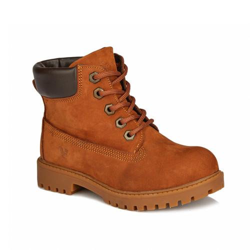 Gama Tan (Leather)