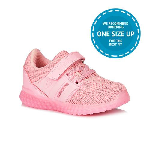 OYO Flash Light-Up Pink