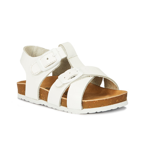 Sedna II White (Leather)