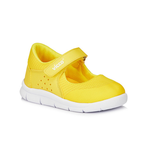 Lucy Yellow
