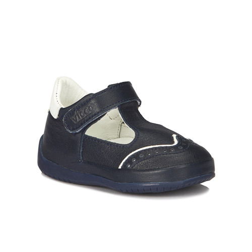Master Navy (Leather)