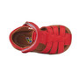 Junior Red (Leather)
