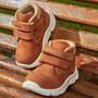 Oscar Tan (Nubuck Leather)