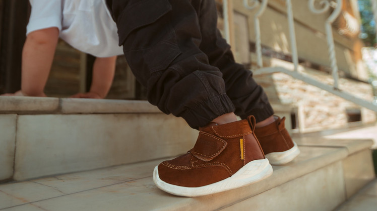 Your Baby's First Step: What Footwear Should You Choose?