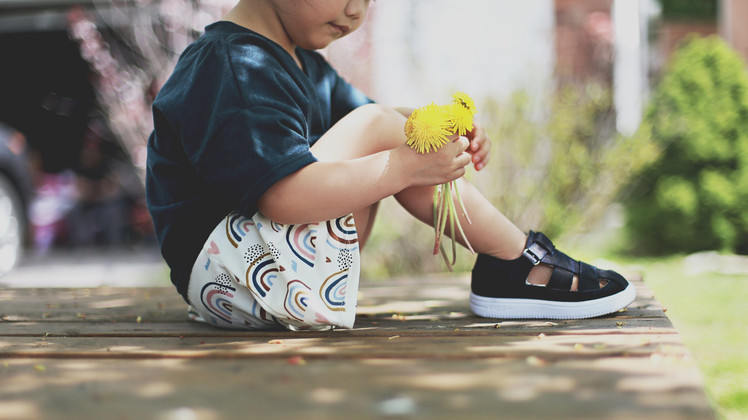 What Should You Know About Children's Shoes?