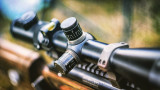 Father's Day Gift Idea #4: Riflescopes