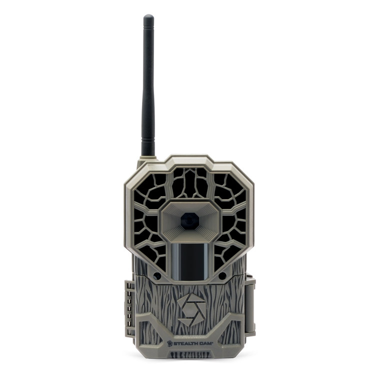 Stealth Cam GX Wireless Game Camera AT&T