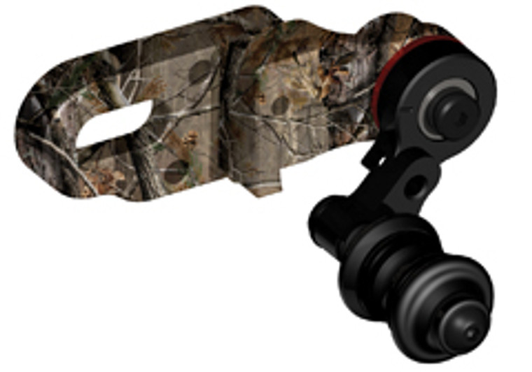 G5 Expert Pro Arrow Rest LH Camo 285
