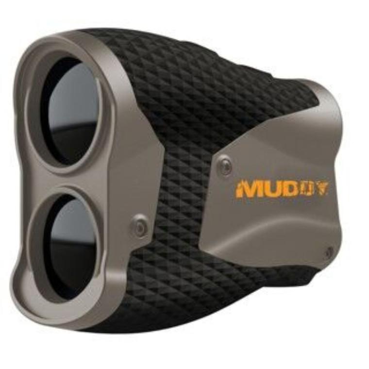 Muddy Laser Range Finder 450yd