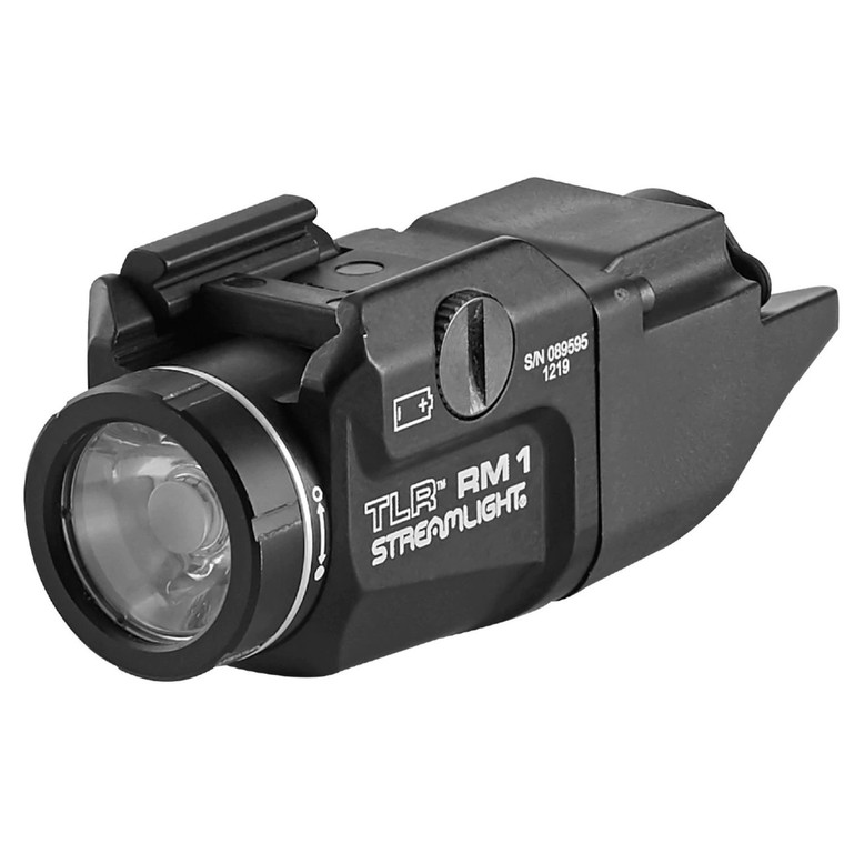 Streamlight TLR RM 1-Black - 1125474