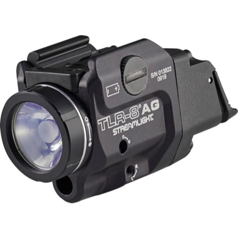 Streamlight TLR-8 G Flex No Key Kit