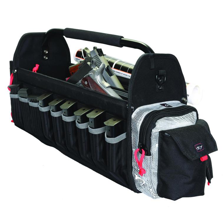 G.P.S. Range Tote Bag - Black