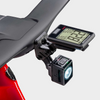Bontrager RIDEtime Elite Cycling Computer with DuoTrap S