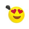 Electra Emoji Domed Ringer Bike Bell