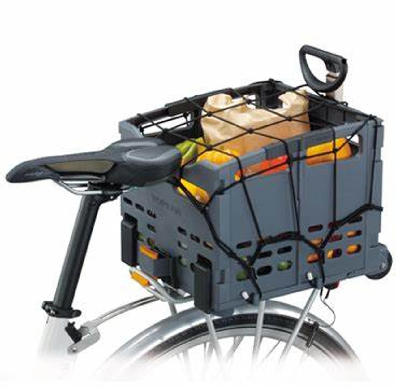 Topeak Cargo Net for Trolley Tote & MTX Rear Basket