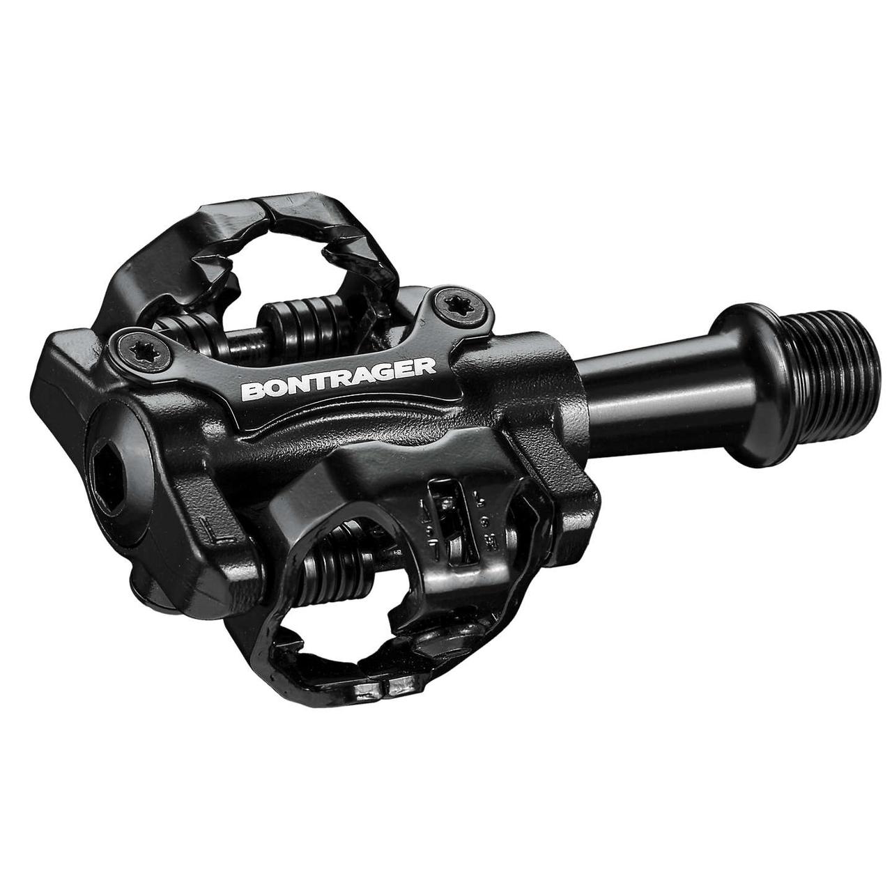 Bontrager Comp MTB Pedal Set - Black