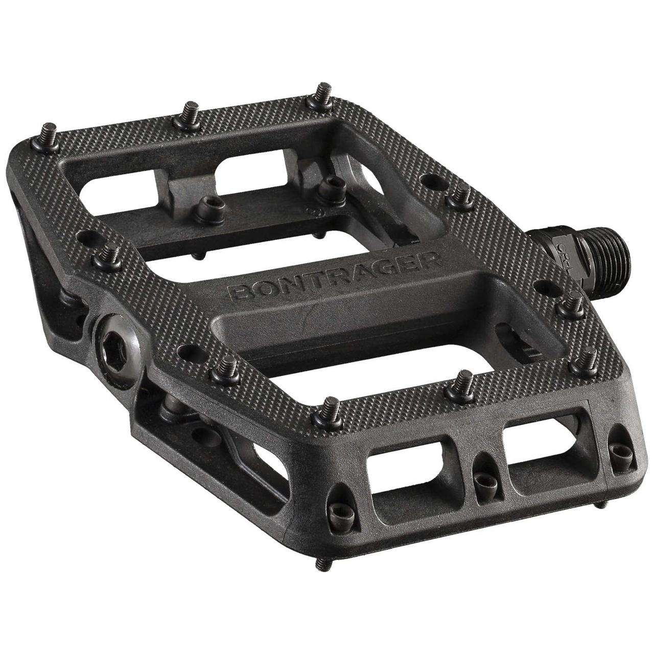 Bontrager Line Elite MTB Pedal Set - Black