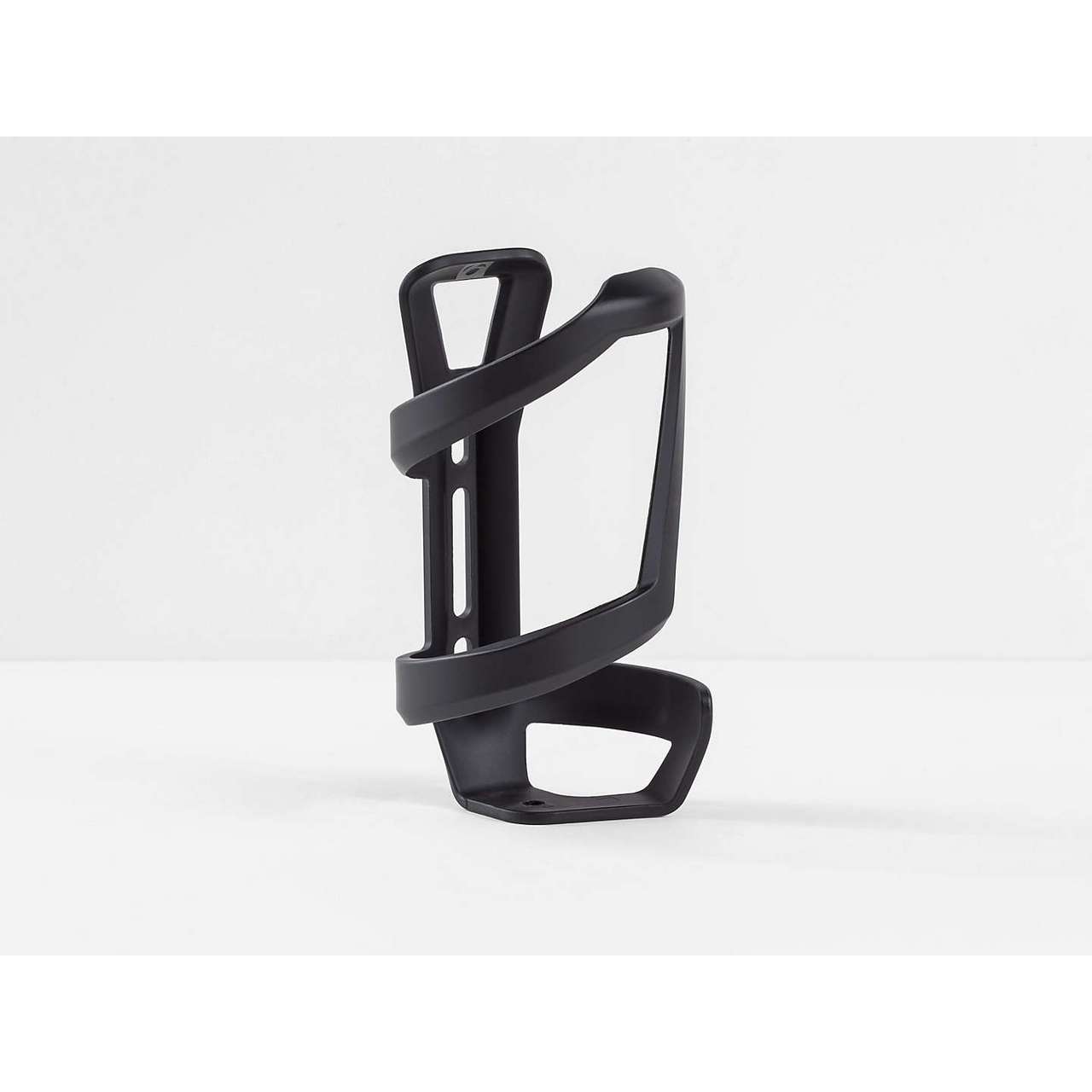 Bontrager Right Side Load Water Bottle Cage - Mette Black