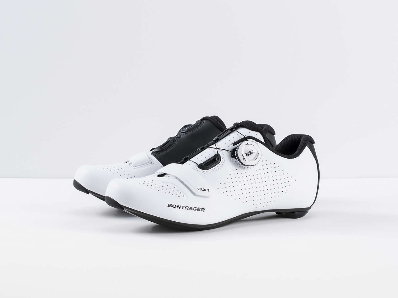 Bontrager Velocis Women's Road Shoe - White