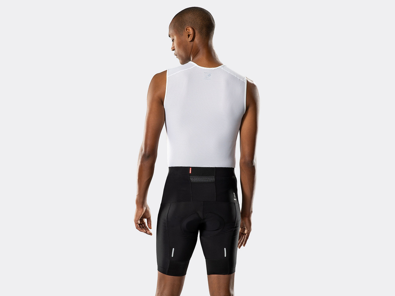 Bontrager Mesh Sleeveless Cycling Base Layer
