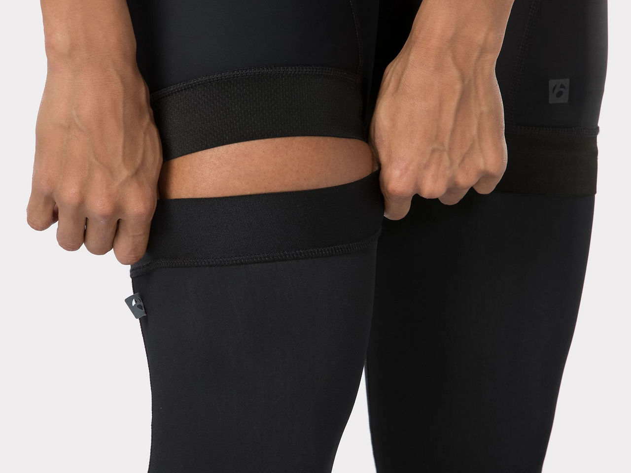 Bontrager Thermal Cycling Knee Warmer