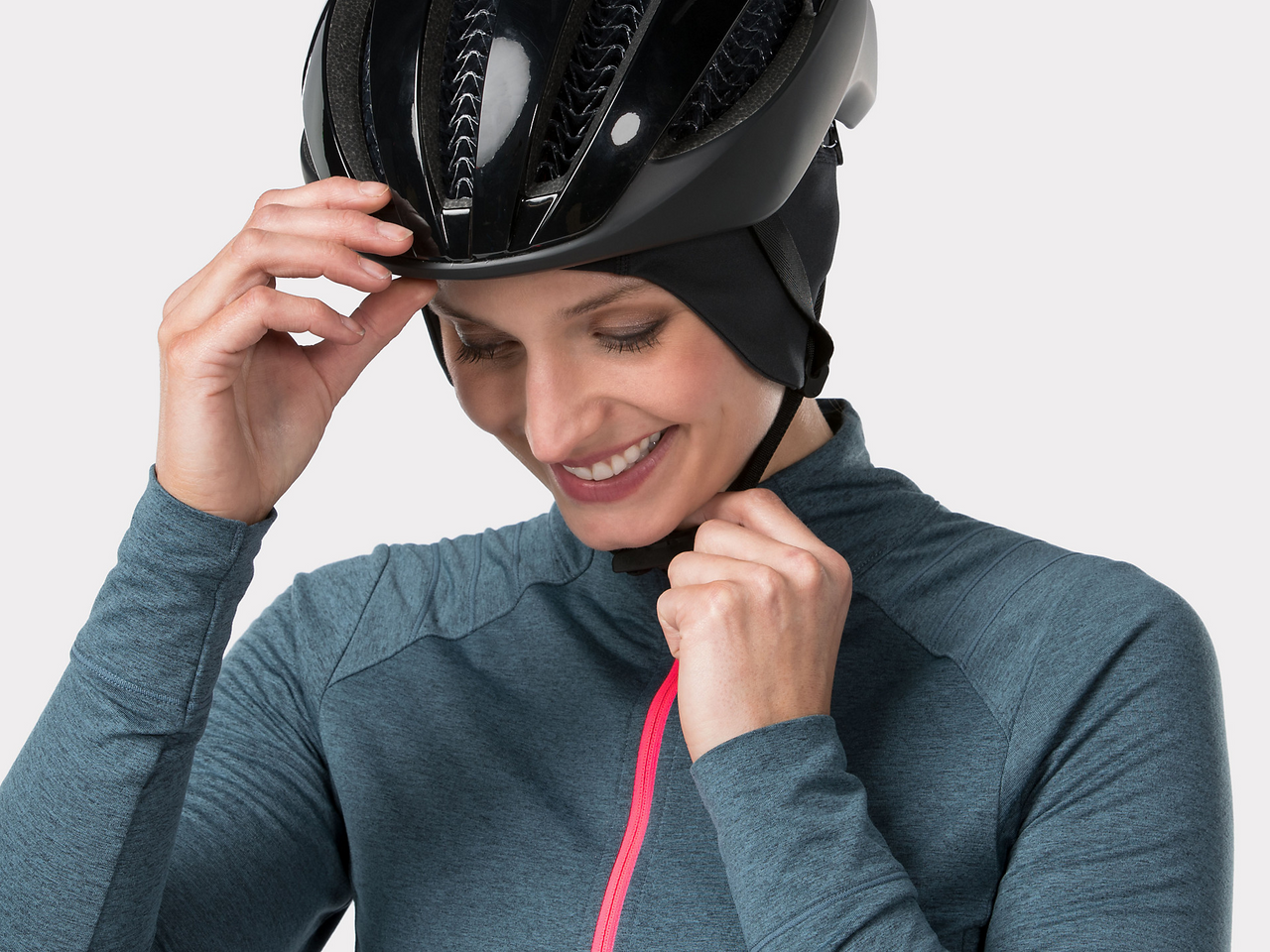 Bontrager Windshell Cycling Skull Cap