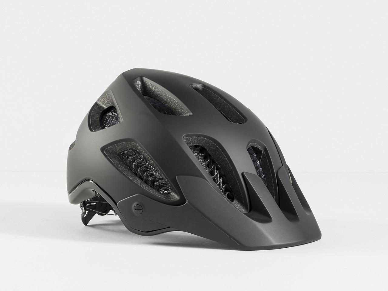 Bontrager Rally WaveCel Mountain Bike Helmet - Black