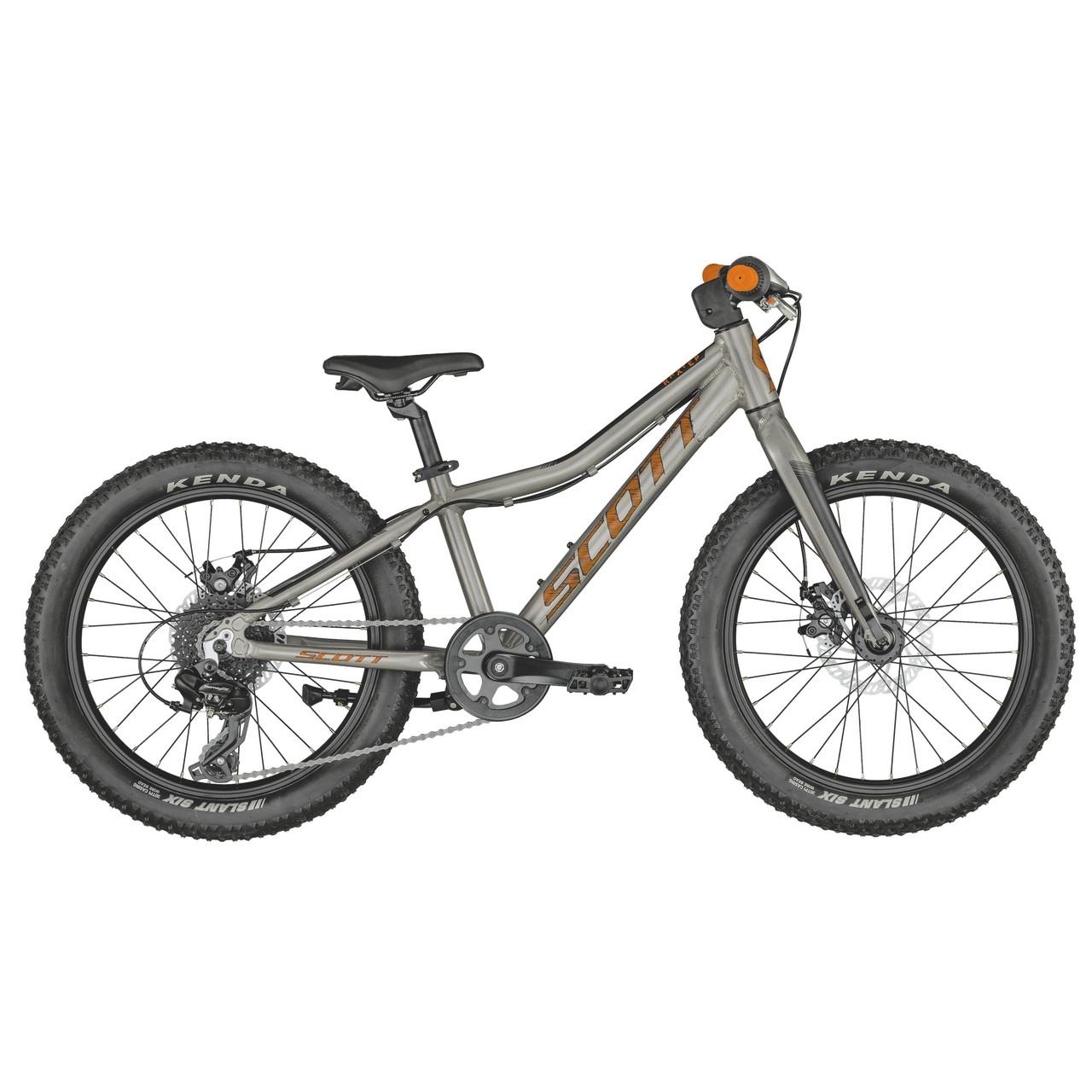 SCOTT ROXTER 20 RAW ALLOY BIKE.....Scott Bikes are pick up only in store at Hunter Bikeworx fully assembled