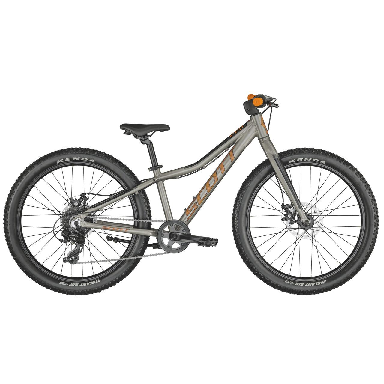 SCOTT ROXTER 24 RAW ALLOY BIKE....Scott Bikes are pick up only in store at Hunter Bikeworx fully assembled