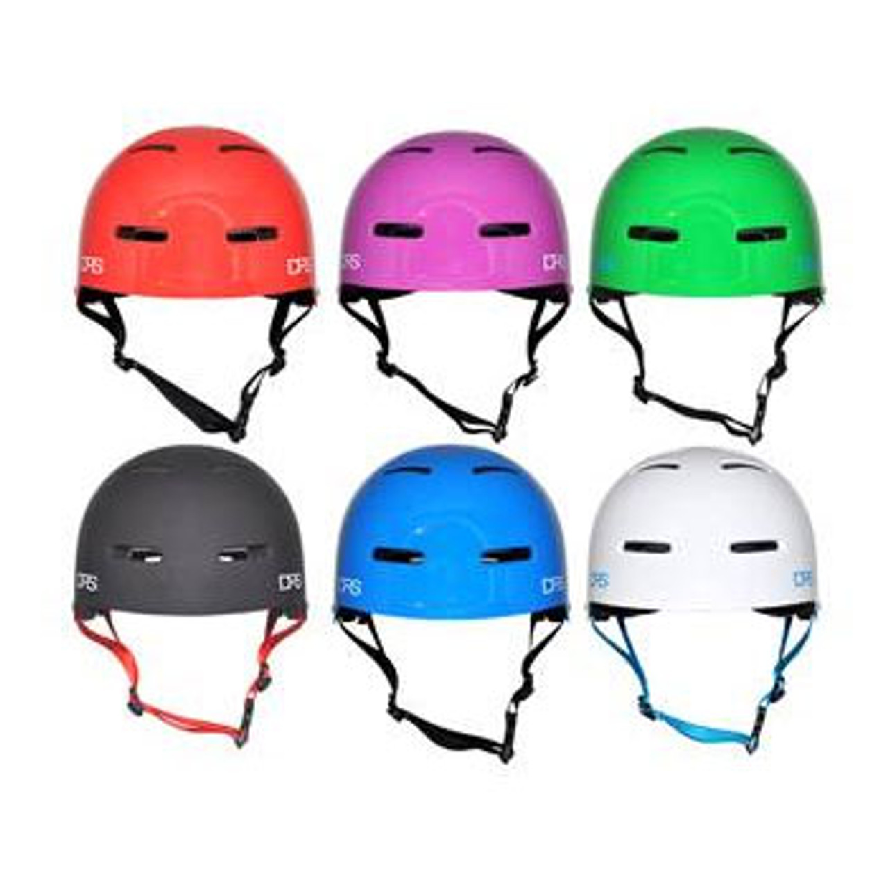DRS BMX Helmet