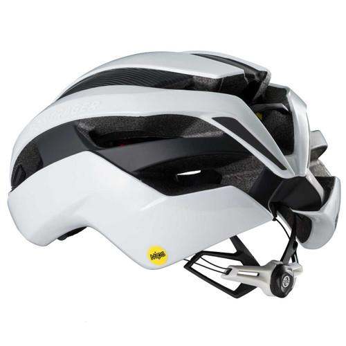 Bontrager Velocis MIPS Road Helmet - White