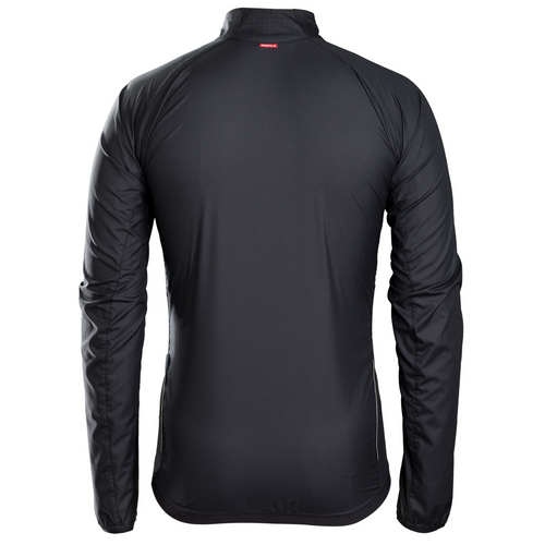 Bontrager Circuit Windshell Cycling Jacket - Black