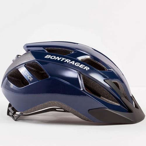 Bontrager Solstice Bike Helmet -Navy