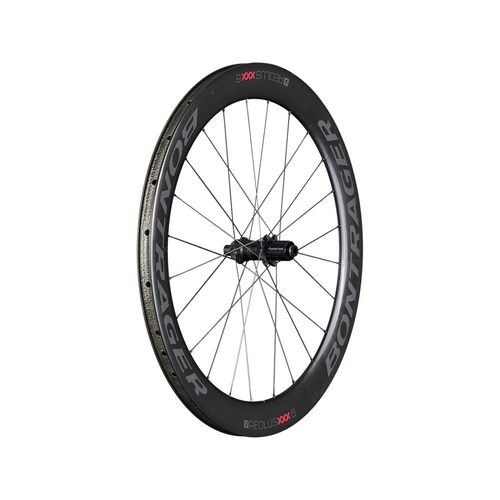 Bontrager Aeolus XXX 6 TLR Disc Clincher Road Rear Wheel
