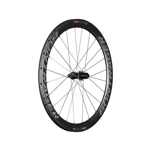 Bontrager Aeolus XXX 4 TLR Disc Clincher Road Rear Wheel