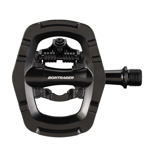 Bontrager Commuter Pedal Set