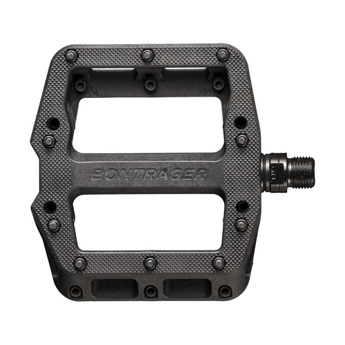 Bontrager Line Elite MTB Pedal Set - Black