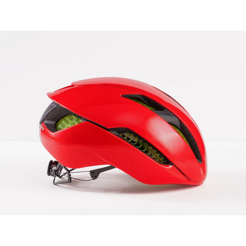 Bontrager XXX WaveCel Road Bike Helmet - Red