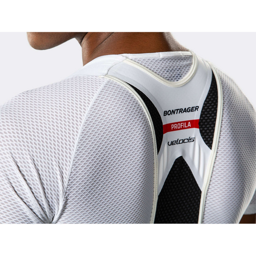 Bontrager Mesh Short-Sleeve Cycling Base Layer