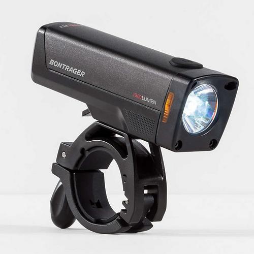 Bontrager Ion Pro RT Front Bike Light