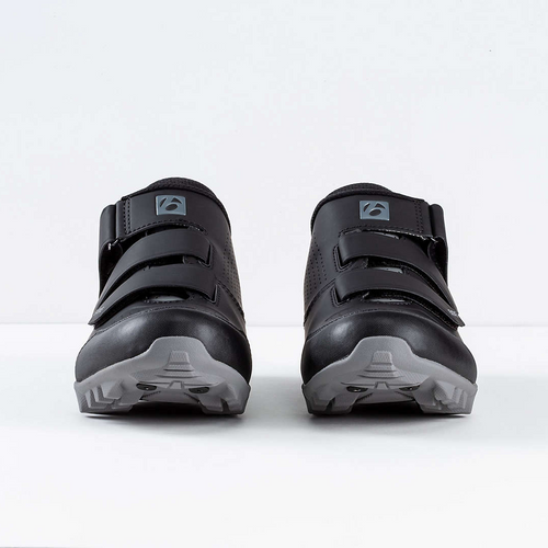 Bontrager Evoke Mountain Shoe - Black/Slate