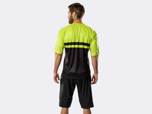 Bontrager Rhythm Mountain Bike Shorts - Black