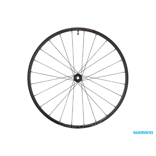 Shimano WH-MT620 Front Wheel - 27.5in Tubeless 110x15mm Centerlock