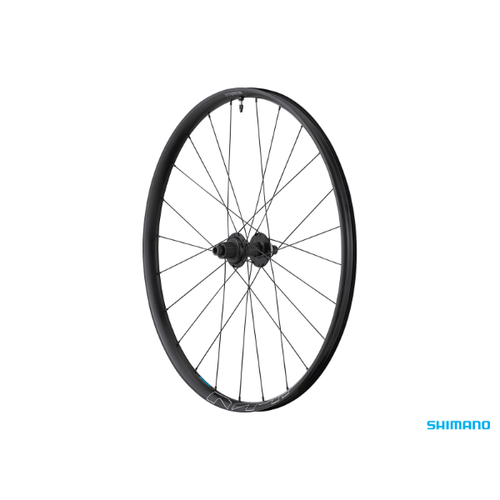 Shimano WH-MT620 Rear Wheel - 27.5in Tubeless 148x12mm Centerlock 12-Speed