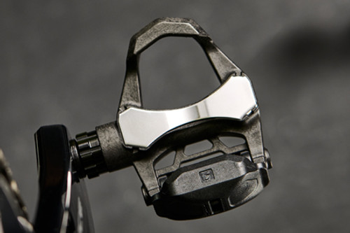 Bontrager Elite Road Bike Pedals - Black