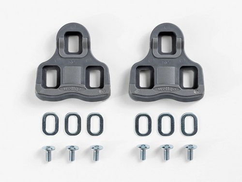 Bontrager Road Clipless 9 Degree Pedal Cleat Set