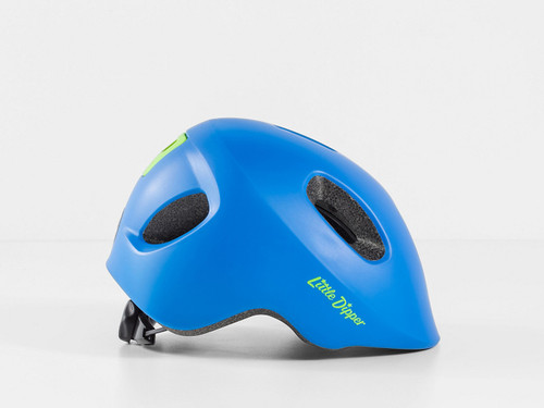 Bontrager Little Dipper Children's Bike Helmet (46-50cm) - Royal