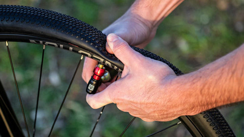 Bontrager Air Rush Elite CO₂ Inflater