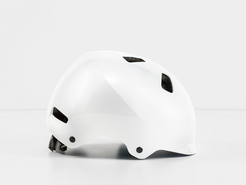 Bontrager Jet WaveCel Youth Bike Helmet - Youth (50-55cm) - White/Azure