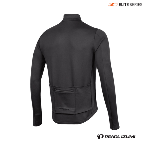 Pearl Izumi Interval Thermal Jersey - Black